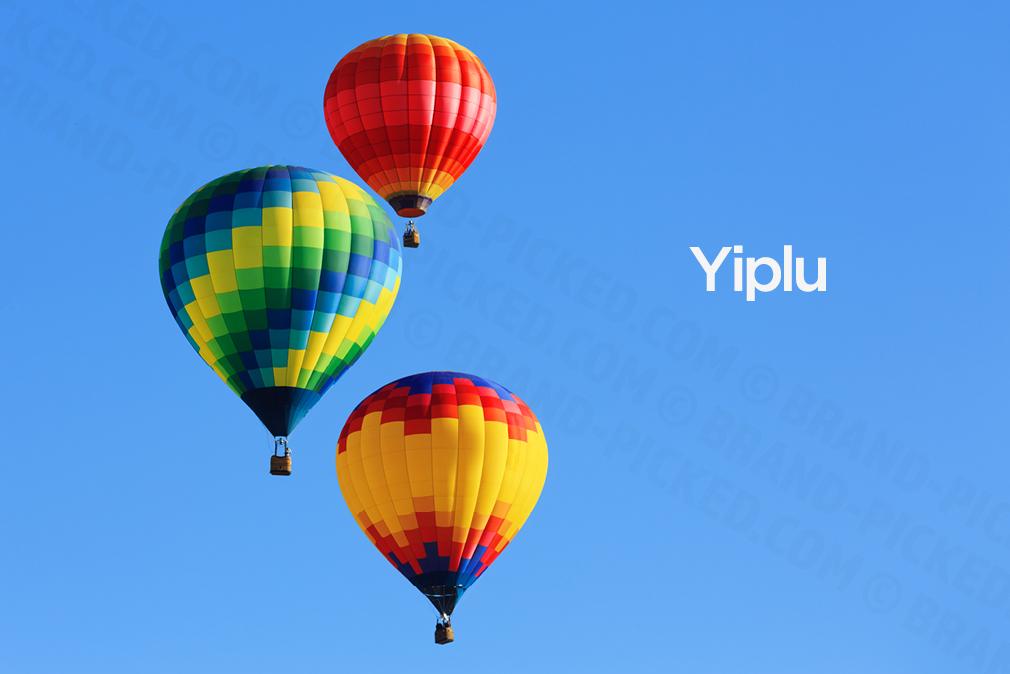 Yiplu8