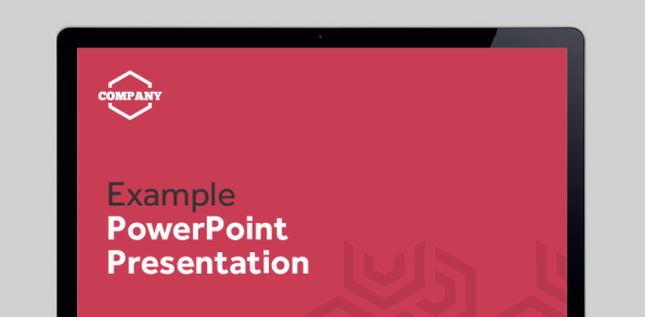 SERVICE TEMPLATE – Powerpoint
